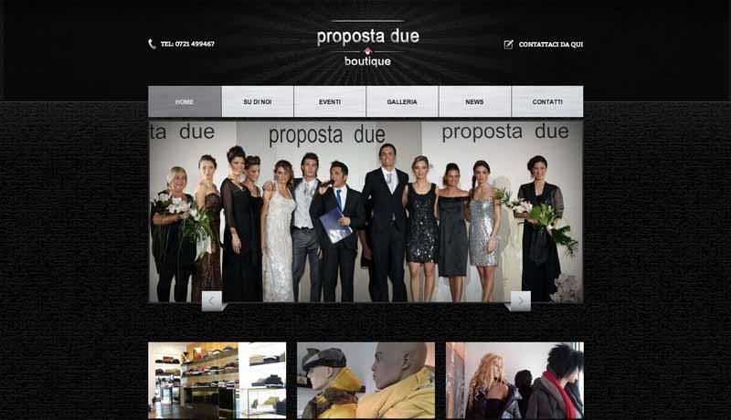 PropostaDue-boutique.it