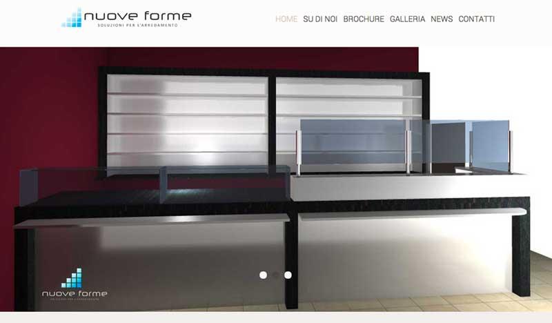 NuoveForme-Arredamento.it