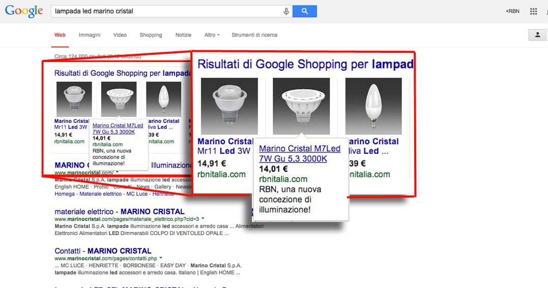google-shopping-lampade-led