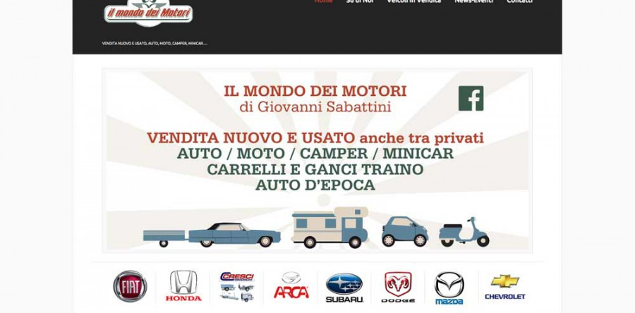 IlMondodeiMotori.com